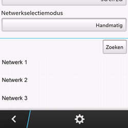 BlackBerry Q10 - Netwerk - Gebruik in het buitenland - Stap 9