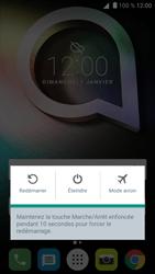 Alcatel Shine Lite - Internet - Configuration manuelle - Étape 31