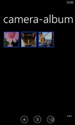 Nokia Lumia 1020 - Contacten en data - Foto
