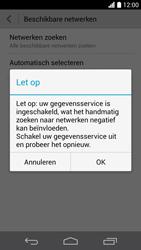 Huawei Ascend P6 (Model P6-U06) - Buitenland - Bellen, sms en internet - Stap 7