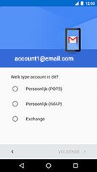 Motorola Moto G 4G (3rd gen.) (XT1541) - E-mail - Account instellen (POP3 zonder SMTP-verificatie) - Stap 11
