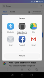 Huawei Honor 5X - Internet - Navigation sur Internet - Étape 18