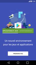 LG K10 4G K420 - Applications - Télécharger des applications - Étape 20