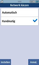 Samsung S7230E Wave TouchWiz - Buitenland - Bellen, sms en internet - Stap 7
