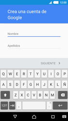 Sony Xperia M4 Aqua - Aplicaciones - Tienda de aplicaciones - Paso 5