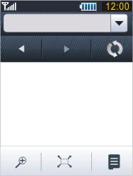Samsung B3410 Star Qwerty - Internet - Internet browsing - Step 15
