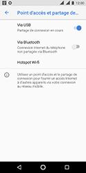 Nokia 3.1 - Internet et connexion - Utiliser le mode modem par USB - Étape 9