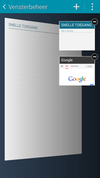 Samsung Galaxy K Zoom 4G (SM-C115) - Internet - Hoe te internetten - Stap 14