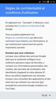 Samsung Galaxy S6 edge+ - Applications - Télécharger des applications - Étape 12