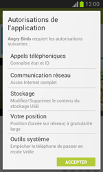 Samsung Galaxy Trend - Applications - Télécharger une application - Étape 17