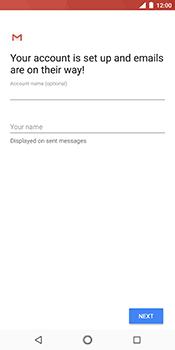 Nokia 7 Plus - E-mail - Manual configuration (yahoo) - Step 12