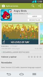 LG G2 - Aplicaciones - Descargar aplicaciones - Paso 19