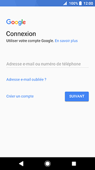Sony Xperia XA2 Ultra - E-mail - Configuration manuelle (gmail) - Étape 9