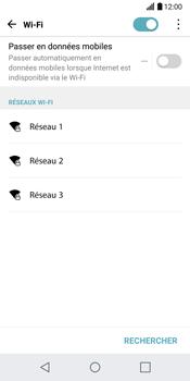 LG H870 G6 - WiFi et Bluetooth - Configuration manuelle - Étape 5