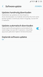 Samsung A320 Galaxy A3 (2017) - Netwerk - Software updates installeren - Stap 6