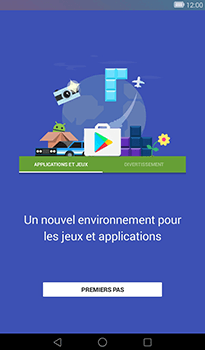 Huawei MediaPad T1 (7.0) - Applications - Télécharger des applications - Étape 16