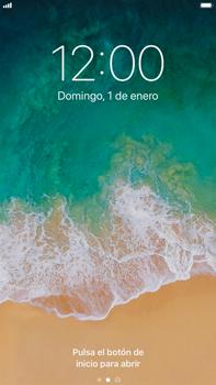 Apple iPhone 7 Plus iOS 11 - Mensajería - Configurar el equipo para mensajes multimedia - Paso 14