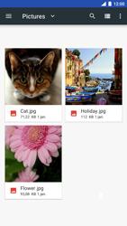 Nokia 8 - E-mail - hoe te versturen - Stap 14