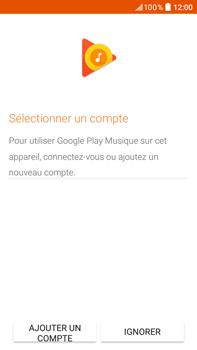 HTC Desire 825 - Photos, vidéos, musique - Ecouter de la musique - Étape 4
