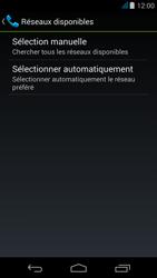 Acer Liquid Z500 - Réseau - utilisation à l'étranger - Étape 10