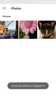 HTC Desire 825 - Photos, vidéos, musique - Envoyer une photo via Bluetooth - Étape 12