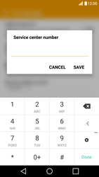LG LG G5 - SMS - Manual configuration - Step 8