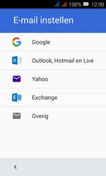 Huawei Y3 - E-mail - Handmatig instellen (gmail) - Stap 7
