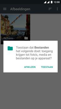 OnePlus 3 - E-mail - hoe te versturen - Stap 12