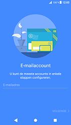 Sony Xperia XZ - Android Oreo - E-mail - e-mail instellen: POP3 - Stap 6