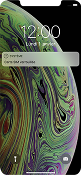 Apple iPhone XS - MMS - Configuration manuelle - Étape 13