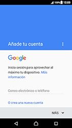Sony Xperia XZ (F8331) - E-mail - Configurar Gmail - Paso 10
