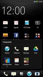 HTC One Max - Internet - Navigation sur internet - Étape 3