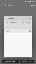 Samsung Galaxy S7 (G930) - Internet - internetten - Stap 14