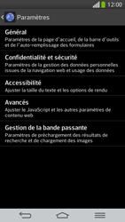 LG D955 G Flex - Internet - Configuration manuelle - Étape 22
