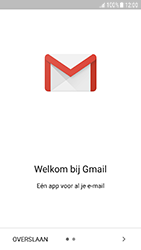Samsung Galaxy J3 (2017) - E-mail - Handmatig instellen (gmail) - Stap 5