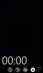 Nokia Lumia 925 - Photos, vidéos, musique - Créer une vidéo - Étape 10