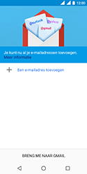 Nokia 3.1 Dual-SIM (TA-1063) - E-mail - Account instellen (POP3 met SMTP-verificatie) - Stap 5