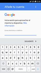 Samsung Galaxy S6 - Android Nougat - E-mail - Configurar Gmail - Paso 10