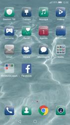 Huawei P10 - SMS - Configuration manuelle - Étape 3