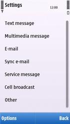 Nokia C5-03 - Mms - Manual configuration - Step 19