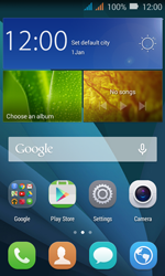 Huawei Y3 - Applications - Download apps - Step 2