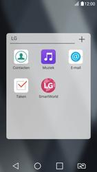 LG K4 2017 - E-mail - Hoe te versturen - Stap 4