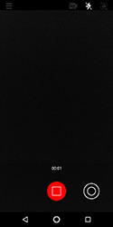 Nokia 3.1 - Photos, vidéos, musique - Créer une vidéo - Étape 14