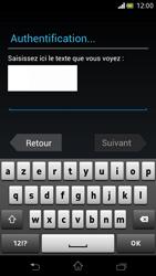 Sony LT30p Xperia T - Applications - Télécharger des applications - Étape 11