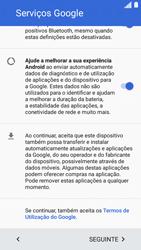 Motorola Moto C Plus - Primeiros passos - Como ligar o telemóvel pela primeira vez -  9