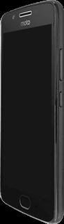 Motorola Moto G5 - Funções básicas - Como reiniciar o aparelho - Etapa 2