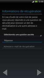 HTC S728e One X Plus - Applications - Télécharger des applications - Étape 9