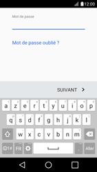 LG K4 - E-mails - Ajouter ou modifier votre compte Gmail - Étape 12