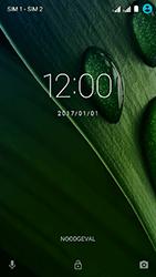 Acer Liquid Z6 Dual SIM - Internet - Handmatig instellen - Stap 35