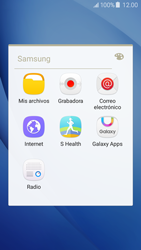 Samsung Galaxy J5 (2016) - E-mail - Configurar Outlook.com - Paso 4